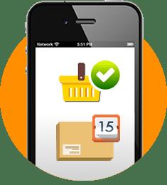 valider votre commande e-commerce dans les points relais partenaires
