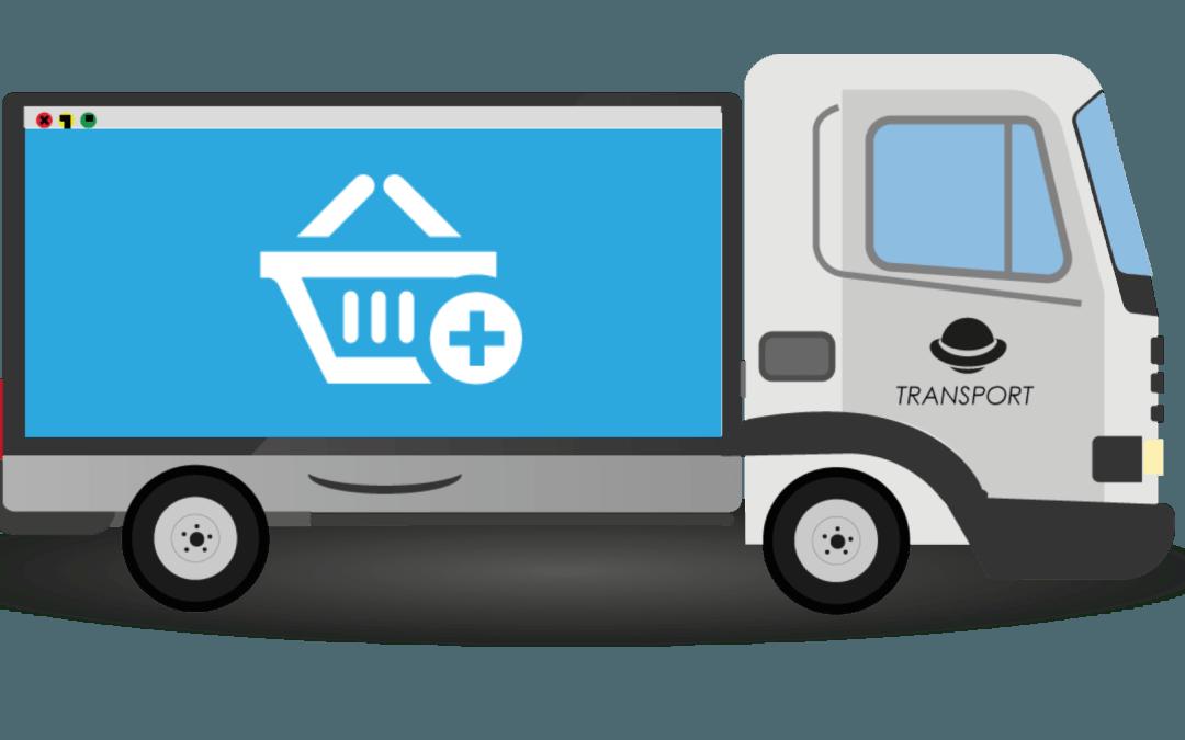 La logistique du e-commerce s'organise