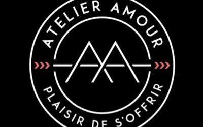 Votez Atelier Amour comme votre marque de lingerie préférée
