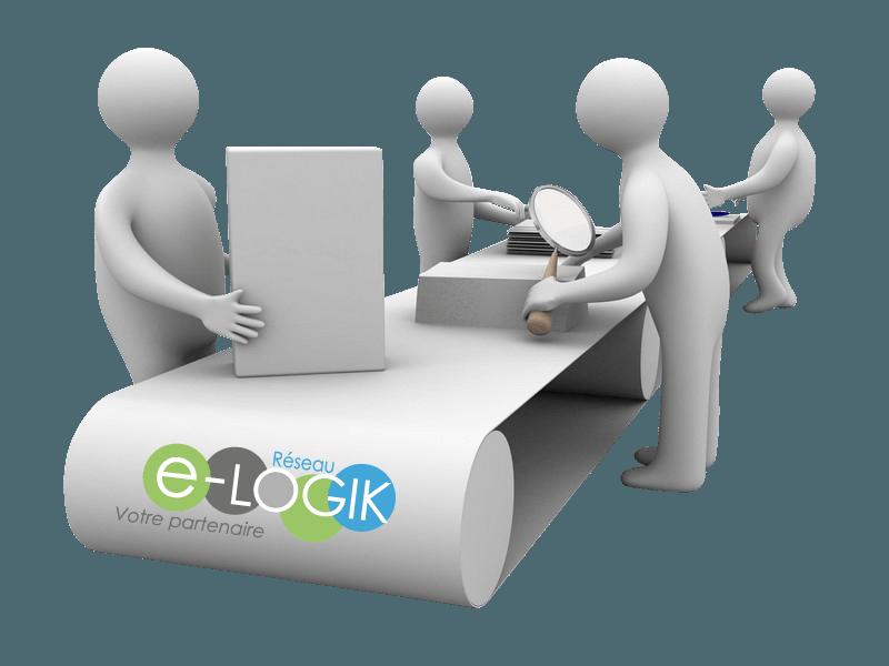 Les délais de livraison des commandes, indispensable de la satisfaction client pour le ecommerce - e-LOGIK prestataire logistique e-commerce