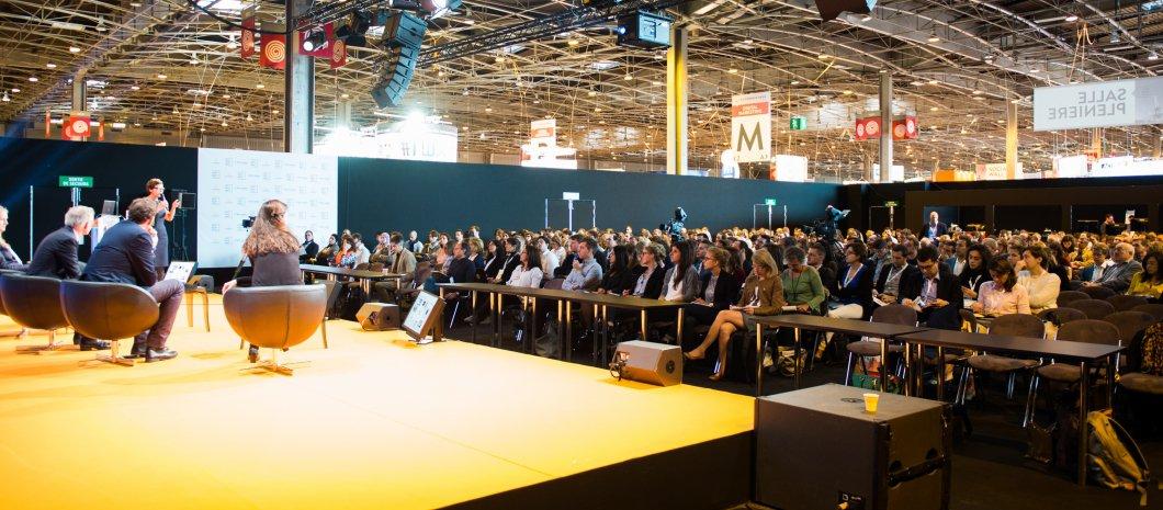 Innovation et logistique au cœur du Salon E-Commerce Paris 2016 !