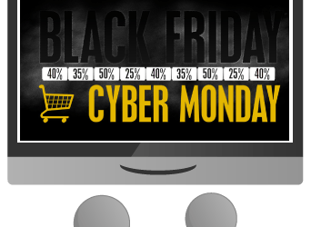 Black Friday & Cyber Monday : Un pic à ne pas rater pour les e-commerçants