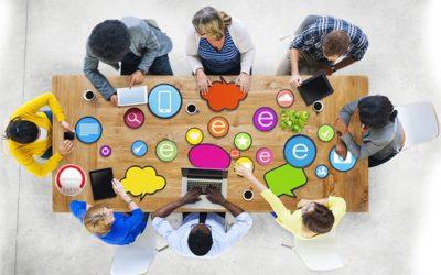 Le réseau e-LOGIK, bilan des ouvertures 2016 et ouvertures prochaines