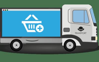 La livraison e-commerce n'est pas gratuite !