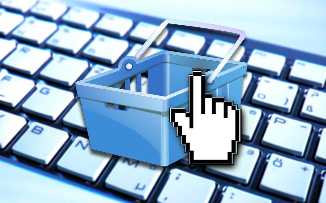 site e-commerce bilan