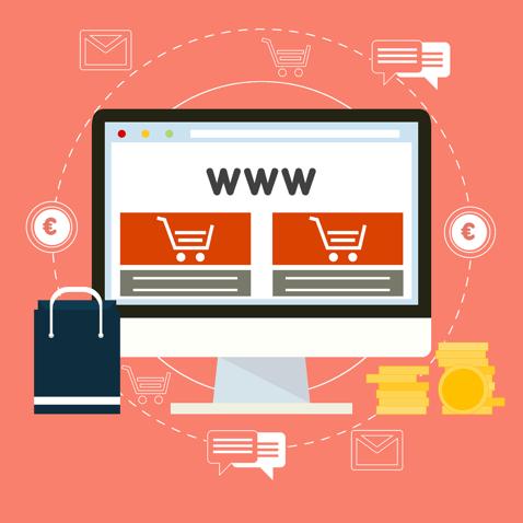 e-commerce et ventes