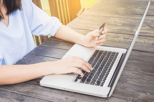 le e-commerce au feminin