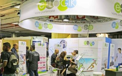 Préparez votre agenda, e-LOGIK sera présent au salon Paris Retail Week à la rentrée prochaine !