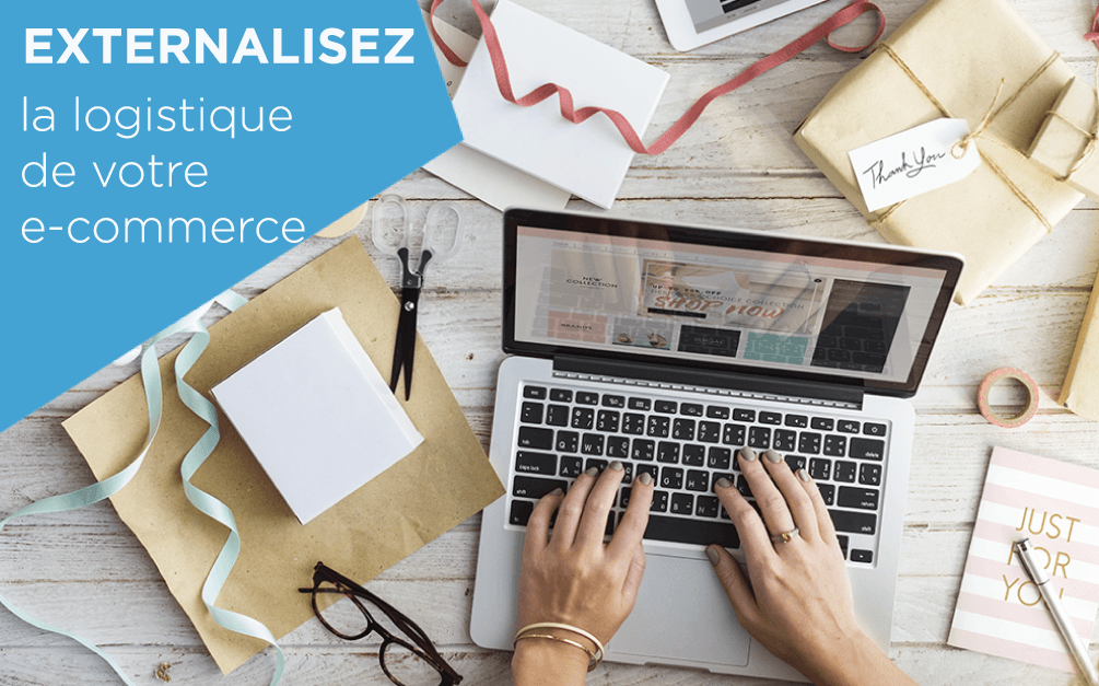 Le réseau e-logik lance la logistique packagée pour les e-commerçants