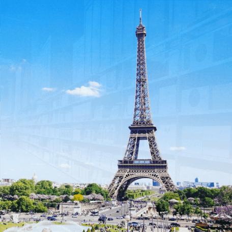 e-logik se rapproche des e-commerçants de Paris et l'ile-de-france