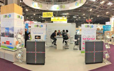 Un bilan plus que positif pour e-LOGIK au Paris Retail Week