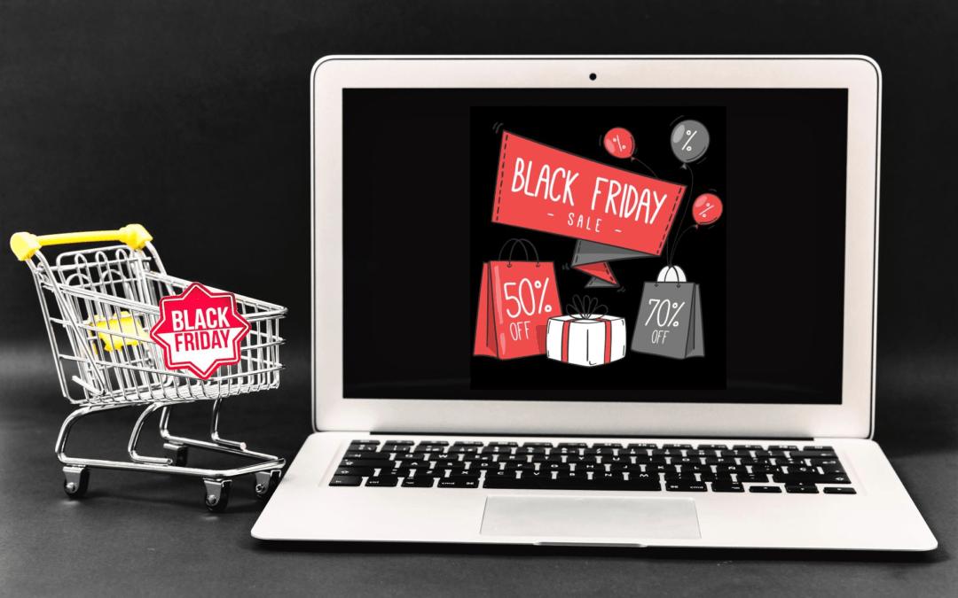 Black Friday 2018 : prévisions records pour le e-commerce en France.