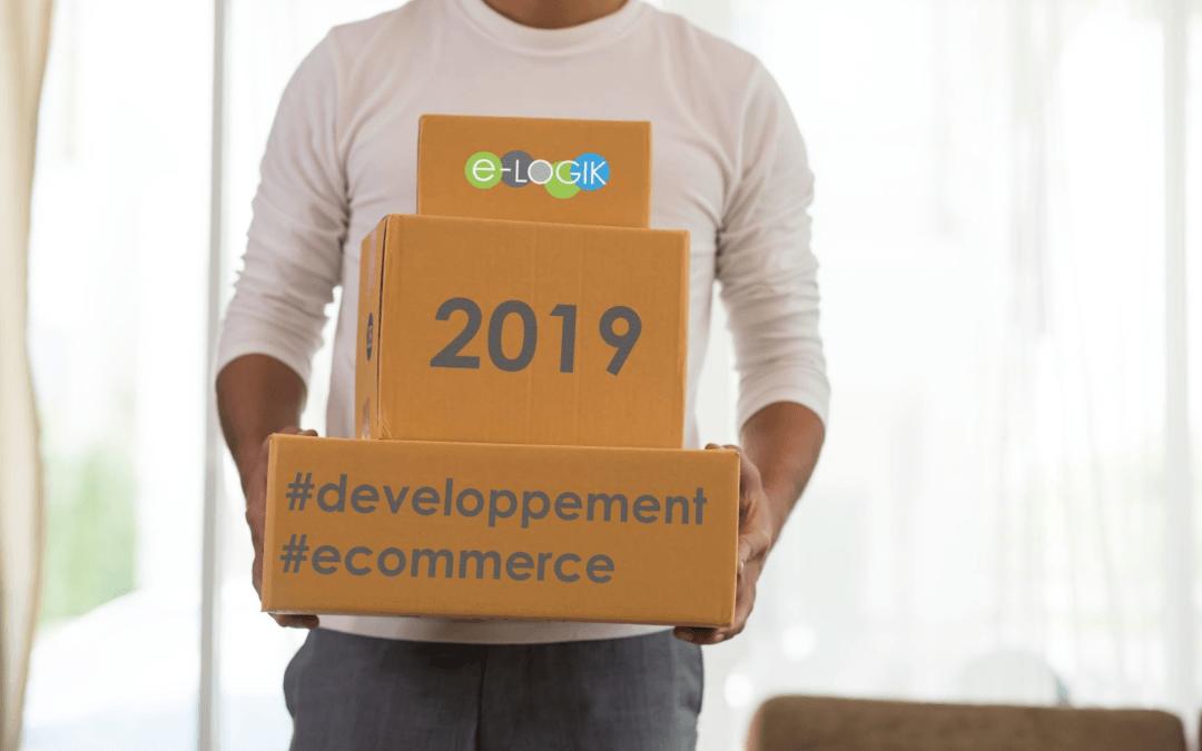 2019 : une année sous le signe du développement