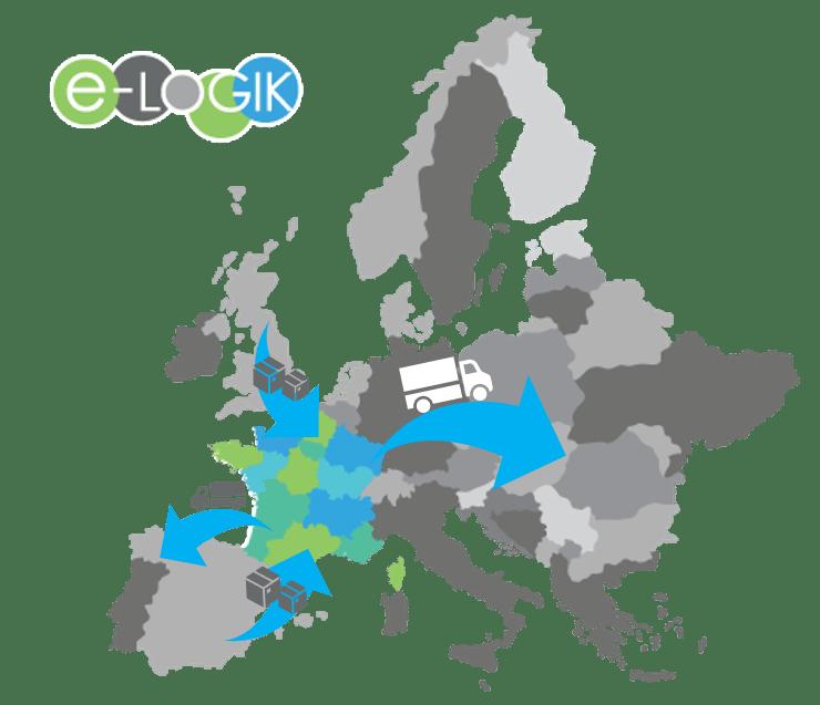 La fin du géoblocage européen