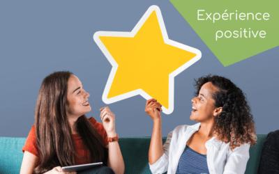 Expérience positive: comment optimiser votre e-commerce ?