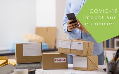 E-commerce: les habitudes d'achat pendant le confinement