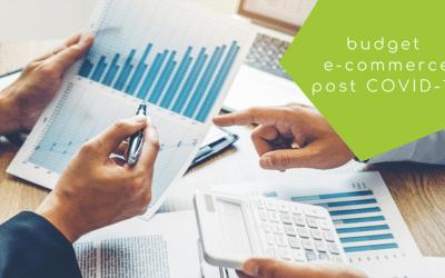 POST-COVID19 : budgets e-commerce, quels investissements ?