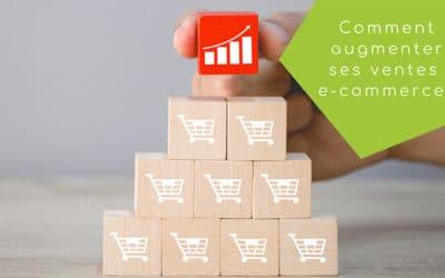 Site e-commerce: comment augmenter ses ventes en ligne ?