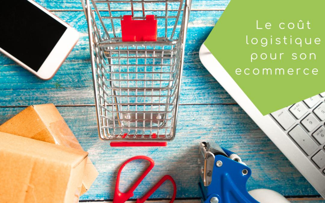les coûts de logistique e-commerce