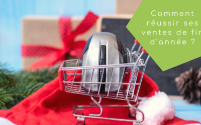 E-commerce : Comment réussir ses ventes de fin d'année ?