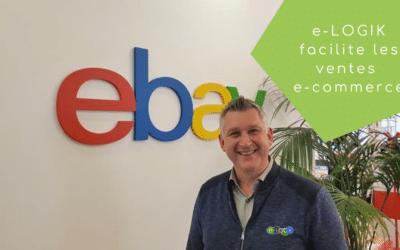 e-LOGIK se mobilise pour faciliter les ventes en ligne