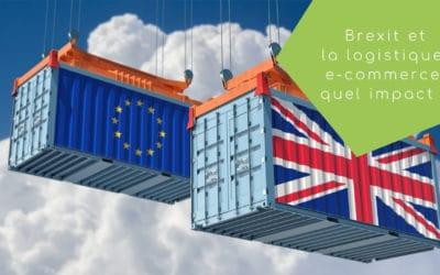 Brexit et la logistique e-commerce, quel impact ?