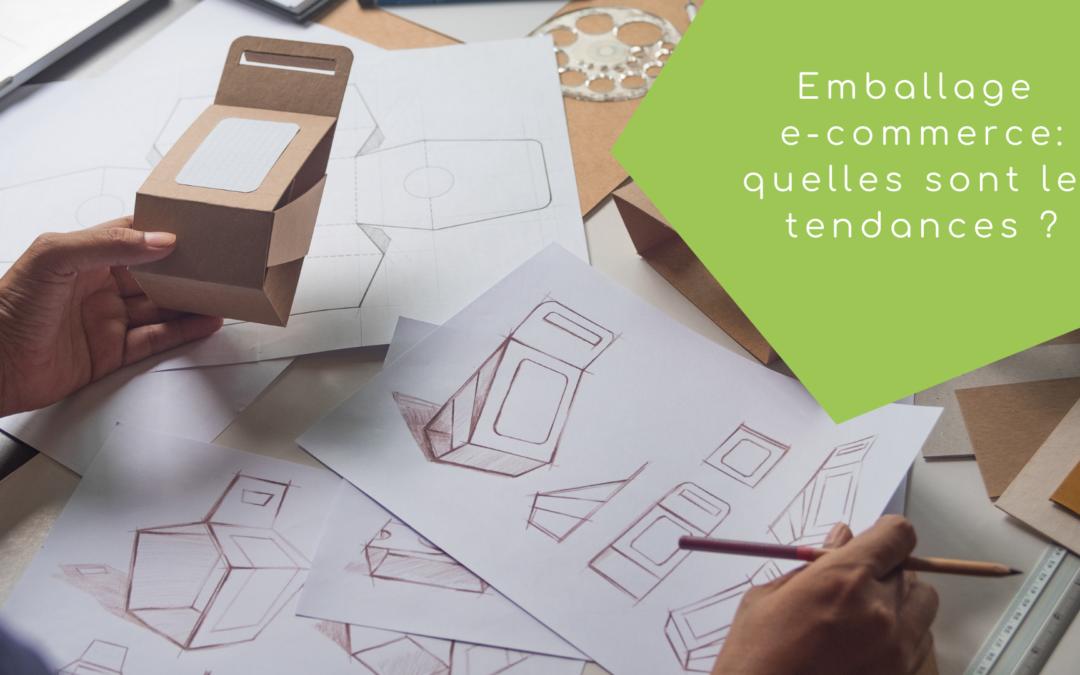 Emballage e-commerce: quelles sont les tendances ?